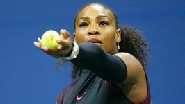 Serena Williams pokazała zdjęcie ciążowego brzuszka. Napisała też wzruszający list