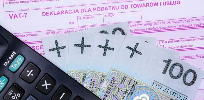 Zmiany w VAT już od 1 lipca