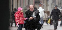 Córka Adamowicza wzruszająco o ojcu
