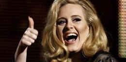 Ciężarna Adele bierze ślub z Polakiem
