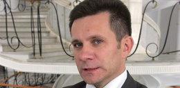 Europoseł: Nie sikałem na posła! Skandal obyczajowy w PJN?