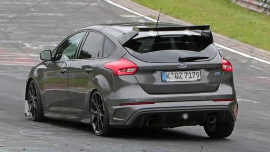 Ford Focus RS500 zagrożony?