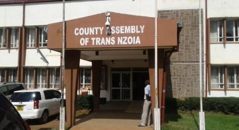 Trans Nzoia becomes 6th County Assembly to pass BBI Bill 2020