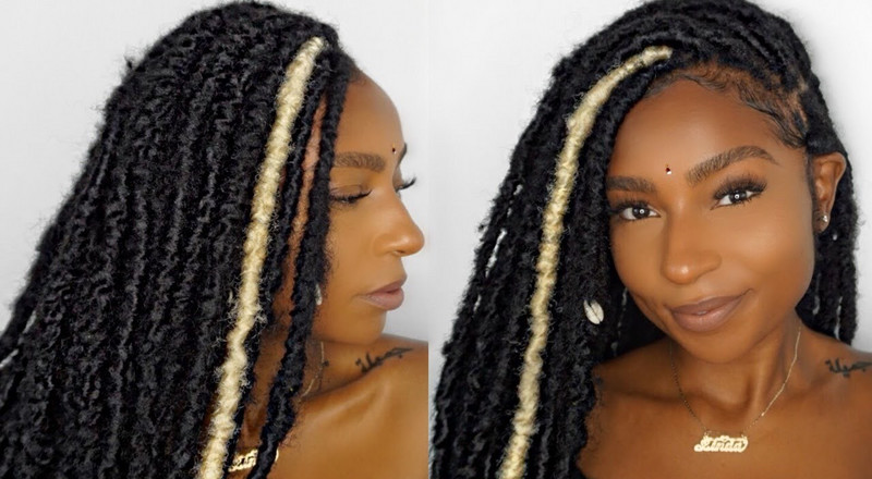 All you need to know about faux locs