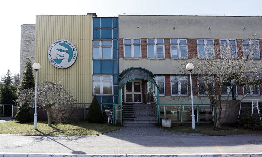 Katowice. Górnośląskie Centrum Zdrowia Dziecka