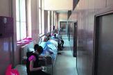 CACAK01 Pacijentkinje na odeljenju ginekologije leze u godnicima foto Vladimir Nikitovic