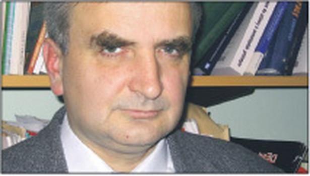 dr Stefan Płażek | adwokat, adiunkt z Katedry Prawa Samorządu Terytorialnego Uniwersytetu Jagiellońskiego