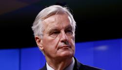 """Zaskakujący pomysł Barniera. """"Należy zawiesić imigrację na 3-5 lat"""""""