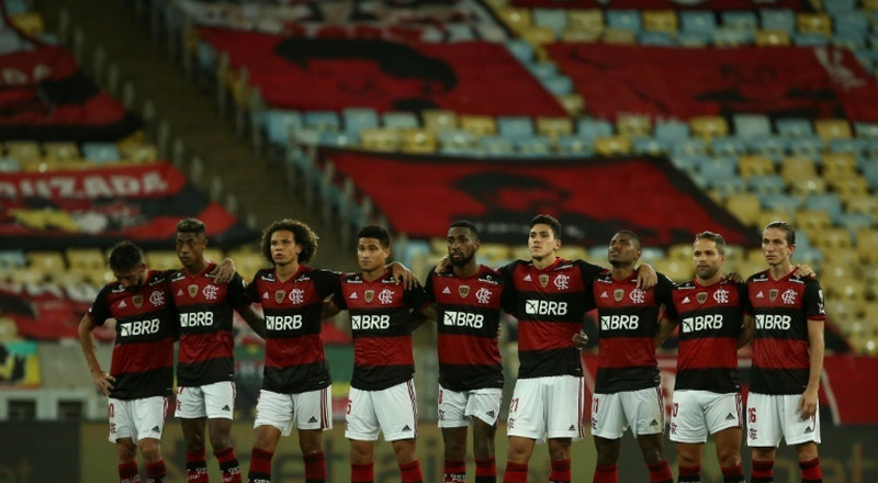 Without fans, South American clubs lose more at home