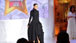 Suknia zaprojektowana przez Natashę Pavluchenko. Obejrzyj kreację i licytuj!