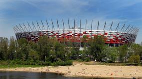 Stadion Narodowy zostanie zamknięty na koncert Budki Suflera i Blue Cafe