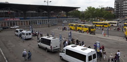 Nie będzie dworca autobusowego w Katowicach