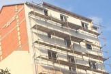 Mariborska ulica 10 radovi nelegalna gradnja