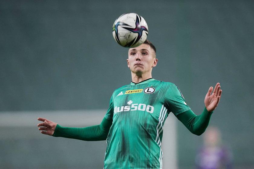 Kiedy w lutym 2020 roku Legia wyłożyła na Bartosza Silsza (22 l.) półtora miliona euro, o chłopaku pochodzącym z Rybnika zrobiło się głośno, jednak tylko na chwilę.