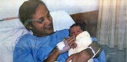 17 lat szukali porwanej córki. Mieszkała ulicę dalej
