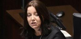 Posłanka PiS atakuje dziennikarza. Ostre starcie
