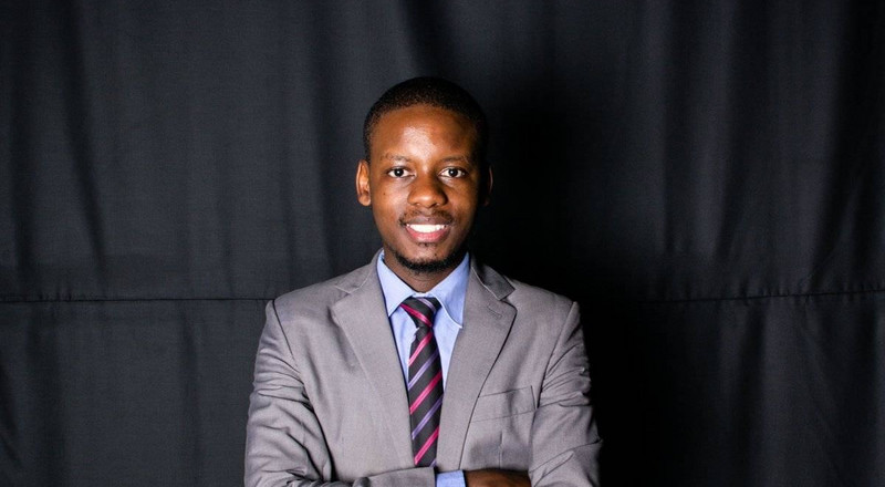 KTN Journalist Timothy Otieno nominated for international Award in UK