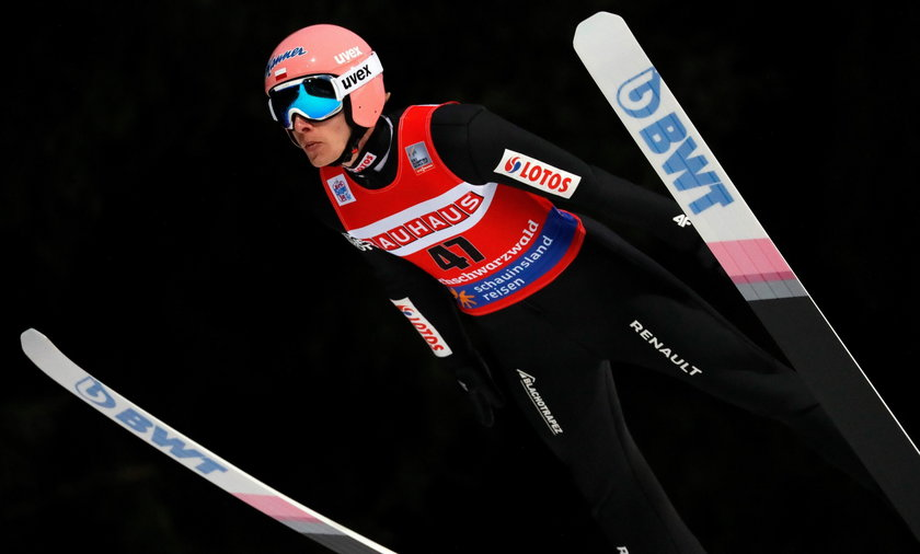 Ski Jumping World Cup in Titisee-Neustadt