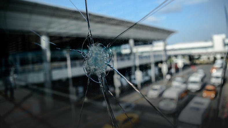 TURKEY-AIRPORT-ATTACKS