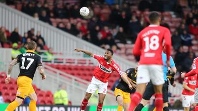 Super Eagles captain Mikel Obi pleased with Middlesbrough debut