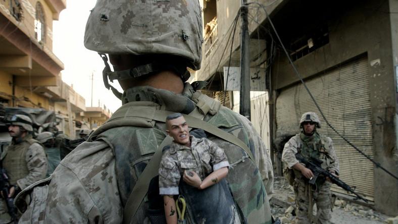 As-Sadr: Nie będzie ataków na siły USA aż do ich wycofania z Iraku