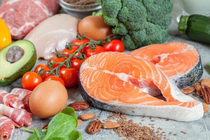 Keto dijeta se temelji na povećanom unosu proteina i zdravih masnoća i smanjenom unosu ugljenih hidrata