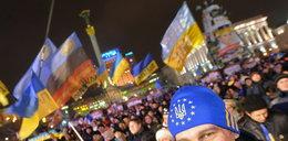 Majdan szykuje się na szturm
