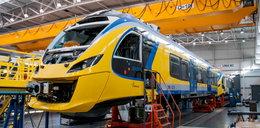 Oto nowe pociągi SKM. Podobają się Wam?