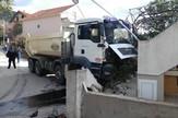 Nesreća u Crnoj Gori