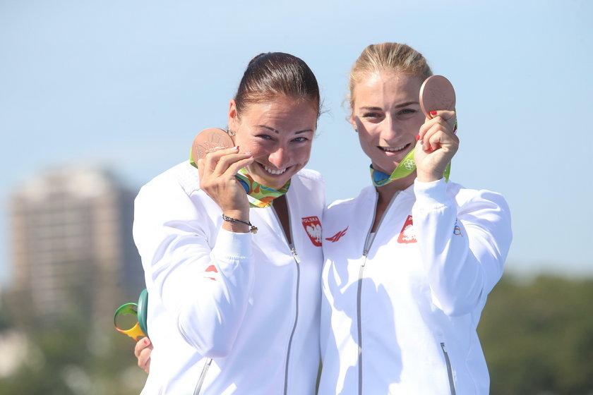 Polska multimedalistka olimpijska jest w ciąży!