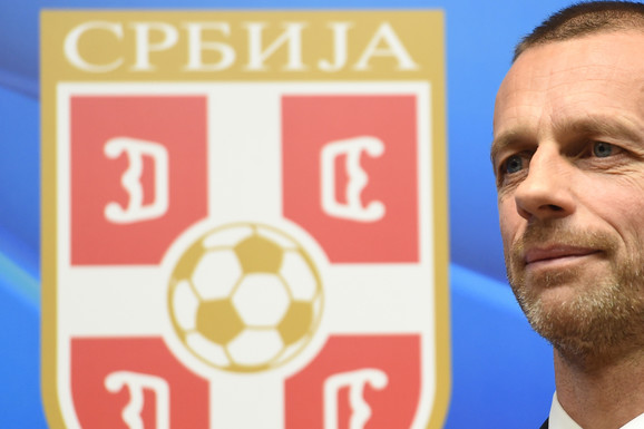 UPALJENI ALARMI U EVROPI ZBOG UTAKMICE U SRBIJI! Sumnja na nameštaljku stigla do UEFA, naložena hitna istraga, kazne će biti RIGOROZNE