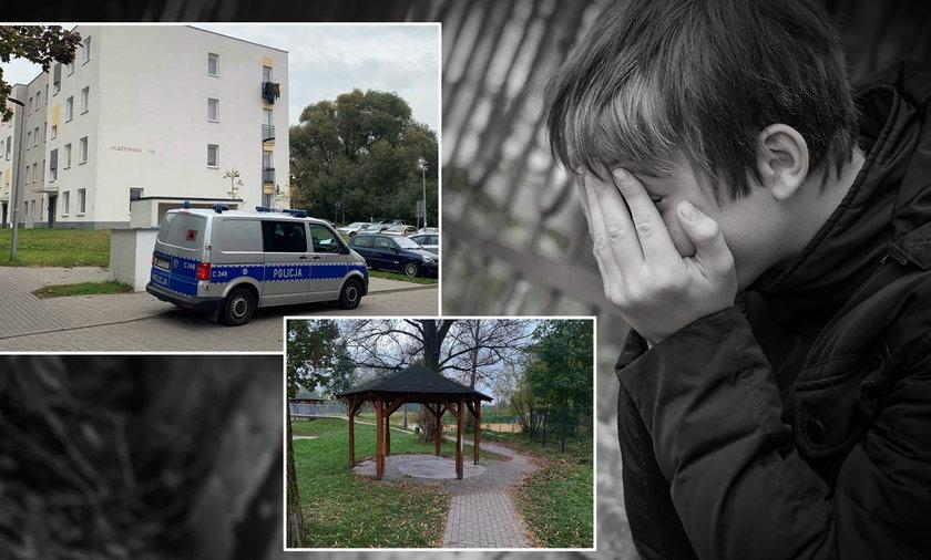 Rówieśnicy zgotowali w Toruniu piekło nastolatkom z dysfunkcjami.