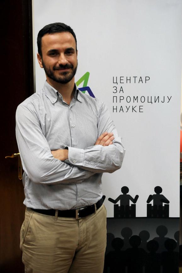 dr Andrej Jeftić