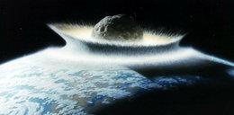 Kolejna asteroida minęła Ziemię o włos. Nadchodzi Apokalipsa?