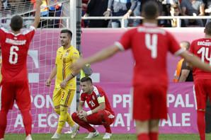 UEFA POKRENULA POSTUPAK Evropska kuća fudbala reagovala zbog meča Rumunija - Srbija