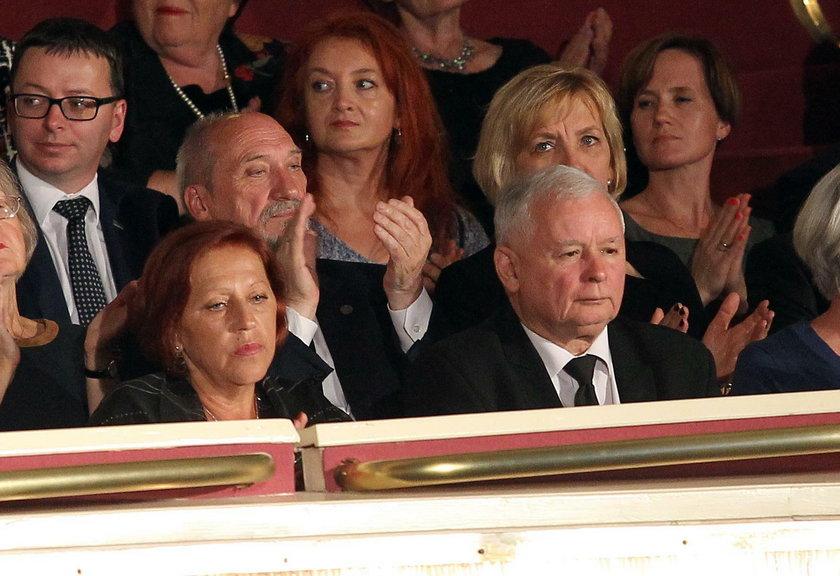 """Kaczyński po premierze """"Smoleńska"""": Ten film mówi prawdę"""