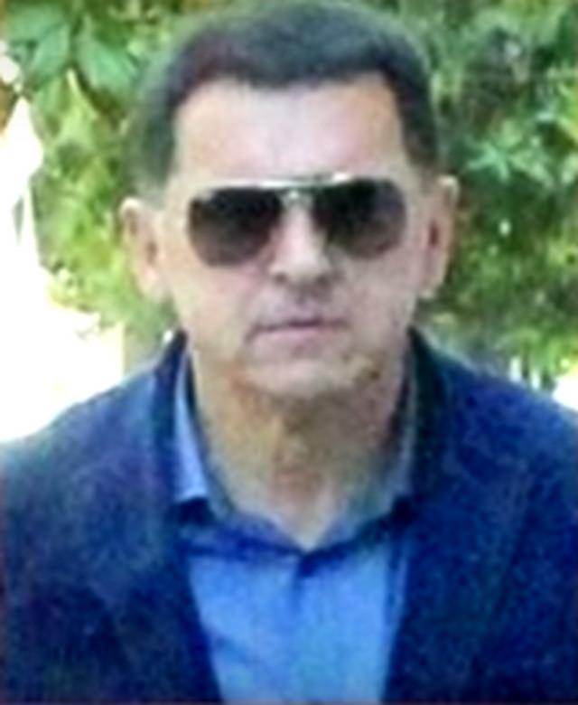Slobodan Kašćelan, drugi vođa klana
