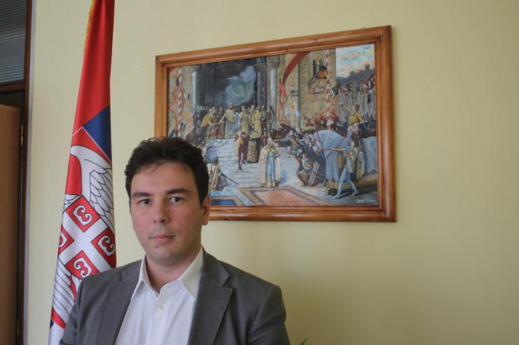 borba protiv korupcije01 Radomir Ilić foto Promo