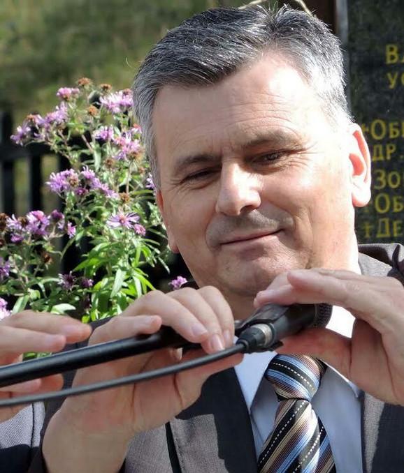 Milan Stamatović: Nemam podršku SNP, na izborima sam kandidat naroda