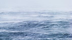 Polskę zaleje tsunami? To tu ma zacząć się koniec świata