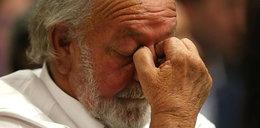 Rodzice zabitej modelki płakali, gdy Pistorius...