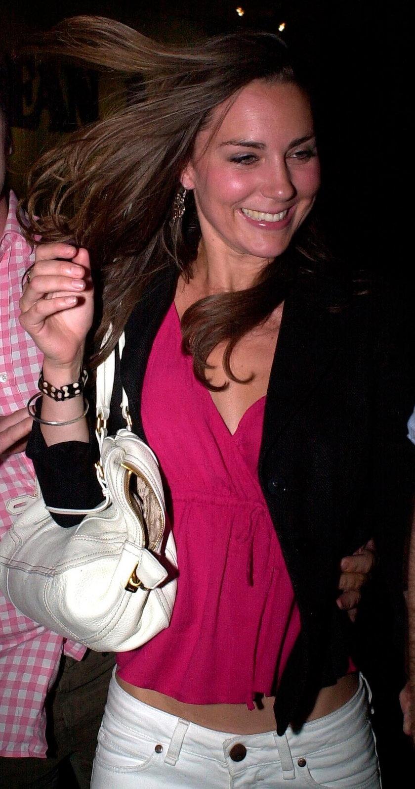 Kate Middleton kończy 33 lata