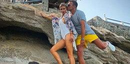 Joanna Krupa napadnięta! To nie był udany wieczór