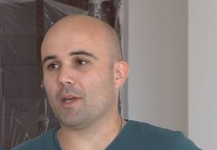 Igor Dacevic dobitnik stana