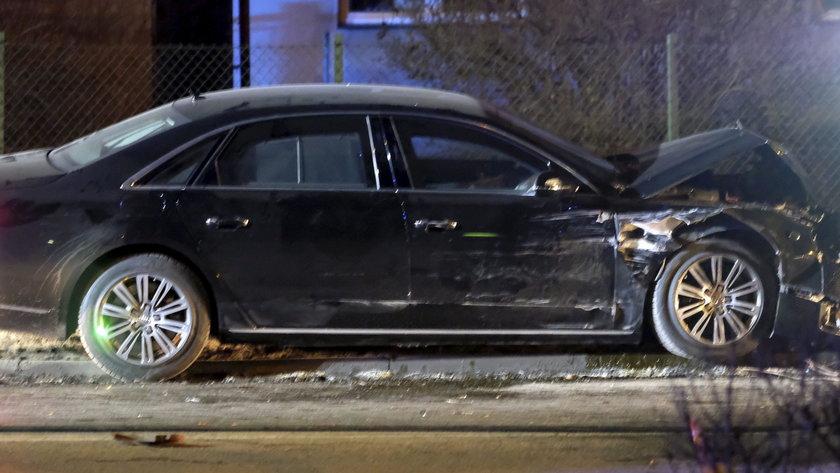 Po ogromnym sukcesie zbiórki na nowe seicento dla 21-latka, który oskarżony jest o nieumyślne spowodowanie wypadku z udziałem premier Szydło, przyszła pora na zbiórkę na limuzynę dla szefowej rządu