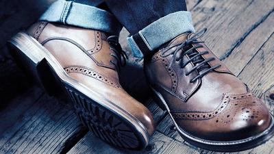 Gentlemen, these 3 shoes prove that footwear is makeup for men [Pulse Contributor's Opinion]