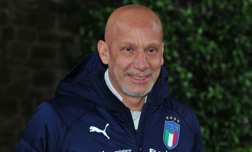 Gianluca Vialli pokonał raka