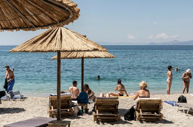 Priprema se turistička sezona u Grčkoj