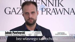 Perły Samorządu 2019: Zaprasza Jakub Pawłowski, dziennikarz DGP