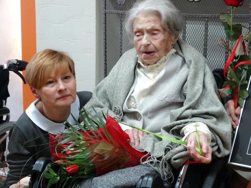 Jadwiga Szubartowicz